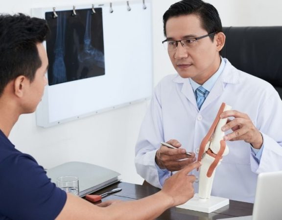 Signs You Need to See a Pain Management Doctor